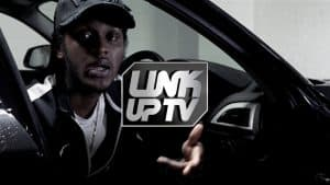 Juvie – Freestyle [Music Video] | Link Up TV