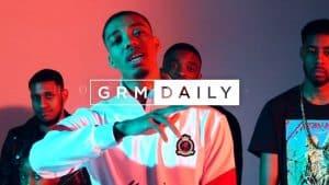 K Roze – Hop Out [Music Video] | GRM Daily