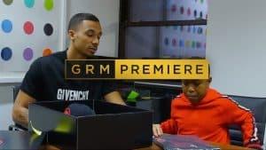 Keds – Saucy [Music Video] | GRM Daily