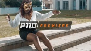 Lamsi – What You Saying [Music Video] | P110