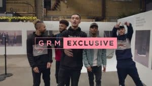 MIC Lowry X Reebok Classic Collective | GRM Daily