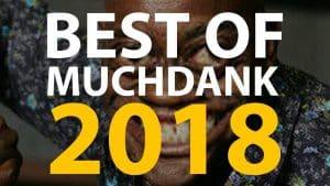 MUCHDANK: BEST OF 2018