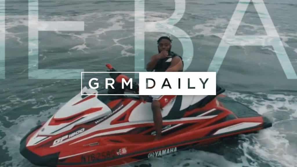 New London & Langi – She Bad [Music Video]   GRM Daily