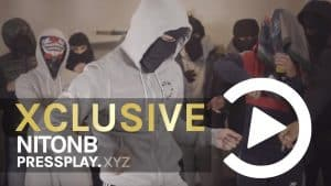 NitoNB X M1onthebeat – Down for the cause (Music Video) | Pressplay