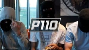 P110 – Denztwo3 – Money In The Pot [Music Video]
