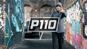 P110 – Gabe – Man Enough [Music Video]