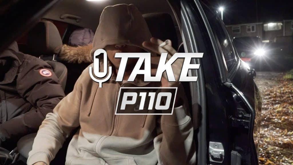 P110 – K2T   @_k2trappy #1TAKE