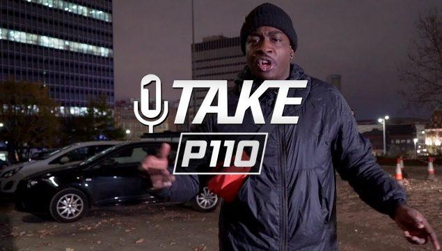 P110 – P1Caps   @p1caps #1TAKE