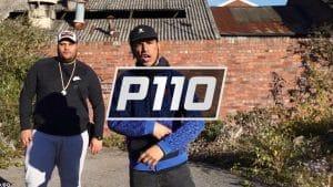 P110 – Rahndom ft K Dot – Game Over [Music Video]