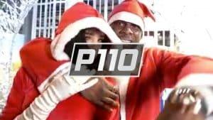 P110 – Xtra – Bad Santa Freestyle [Music Video]