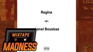 Potter Payper – Alive [Regina vs Jamel Bousbaa] | @MixtapeMadness