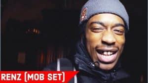 Renz (Mob Set) – Hats [Music Video] @BossRenz_