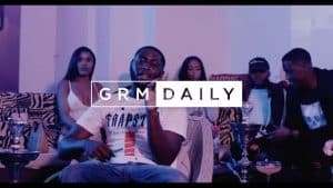 Reppy Hustle  – Roadmantic [Music Video] | GRM Daily