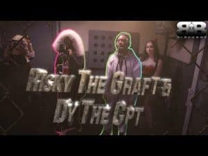 Risky The Graft & Dy The Cpt | BL@CKBOX S15 Ep. 91