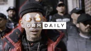 Skits DB x Deli DB – Fully Involved (Drillapino) [Music Video] | GRM Daily