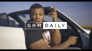 Splash Billz  – Never Going Broke [Music Video]   GRM Daily