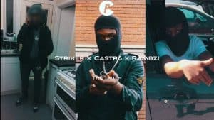 Striker x Castr6 x Rambzi (Y.ACG) – The Truth (Full Version) | @PacmanTV