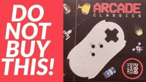The Worst Games Console In The UK : Rip Off Report