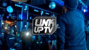 Tiny Boost, R.A, Romzy, Rae Stewart, Arielle Live @ The Drop | Link Up TV