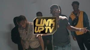 Tizzy X Brandz – Bragging Rights [Music Video]   Link Up TV