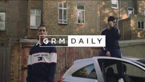 TK x Aaron Unknown – Sunday Night [Music Video] | GRM Daily