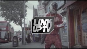 TOPZ – ALL IN MASTER [Music Video] Prod by Arkzbeats | Link Up TV