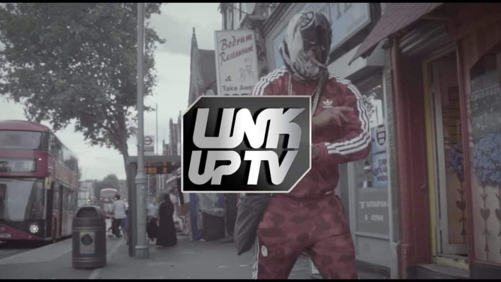 TOPZ – ALL IN MASTER [Music Video] Prod by Arkzbeats   Link Up TV