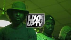 Vectra – All I Know [Music Video]   Link Up TV