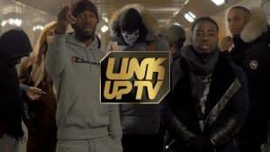 Vic Santoro X R.A – Jayson Bourne [Music Video] Link Up TV