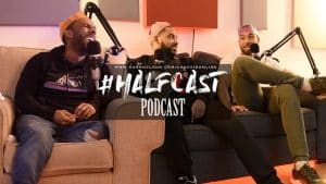 What's The Best Christmas Movie Of All Time? || Halfcast Podcast