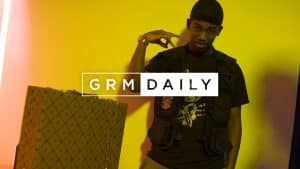 Young Snipes – Cash Flow [Music Video] | GRM Daily