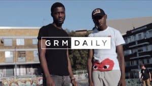 88 x Jiggyfromthesouf – Tekky (Prod. By Prvx) [Music Video] | GRM Daily