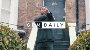 #8TEEN (Romzy x YS18 x JiggasHungry) – Sharp [Music Video] | GRM Daily