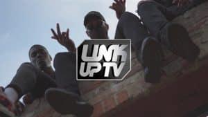Annakin6 ft Elijah – Bros (Prod By MG) [Music Video] | Link Up TV