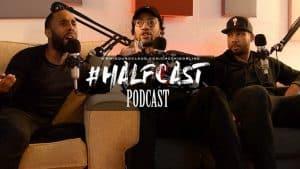 Are You An R.Kelly Sympathiser?    Halfcast Podcast
