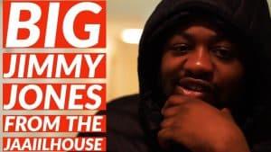 Big Jimmy Jones Debates The Words DRIP & SAUCE [@PrinceOfZumundi]