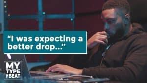Big Tobz Reacts To His 'Type Of Beats'   Link Up TV
