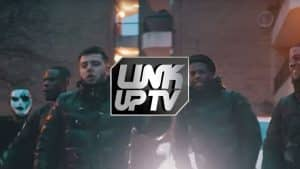 Blevelz x BDK x Slimz – Serve Up [Music Video] | Link Up TV