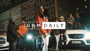 Born Trappy – On The Corner [Music Video] | GRM Daily