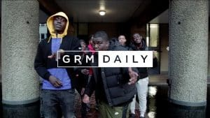 BZ x JR 100 – New Year New Me [Music Video] | GRM Daily