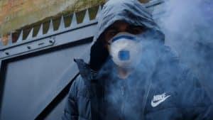Ceejay – Smoke [Music Video]   JDZmedia