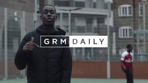 Ceeks – Leader [Music Video] | GRM Daily