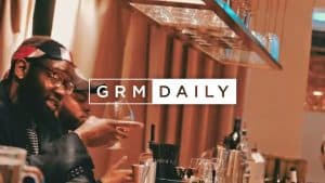 CR Fredro Ft. Tom Stranger – Midnight In Marseille [Music Video] | GRM Daily