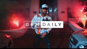 Drip Rick – Get Dripped Remix [Music Video] | GRM Daily