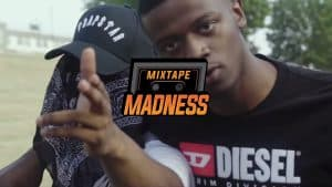 G5 Marrio & G5 Ricky – Trappers Only (Music Video) | @MixtapeMadness
