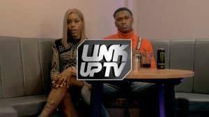 Gancy – They Say [Music Video] | Link Up TV
