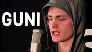 Guni Music – Real Talk Freestyle (2019) @2000Studios