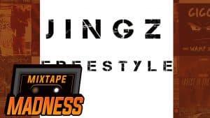 Jingz – Freestyle (London Fields) | @MixtapeMadness