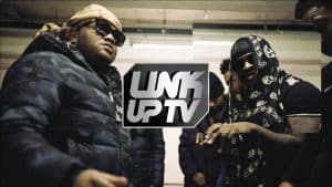 Jobey X APROBLEMM – It Is What It Is (Prod. By DeeMarc) [Music Video] | Link Up TV
