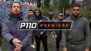 Kious x Sly – Never Know [Music Video] | P110